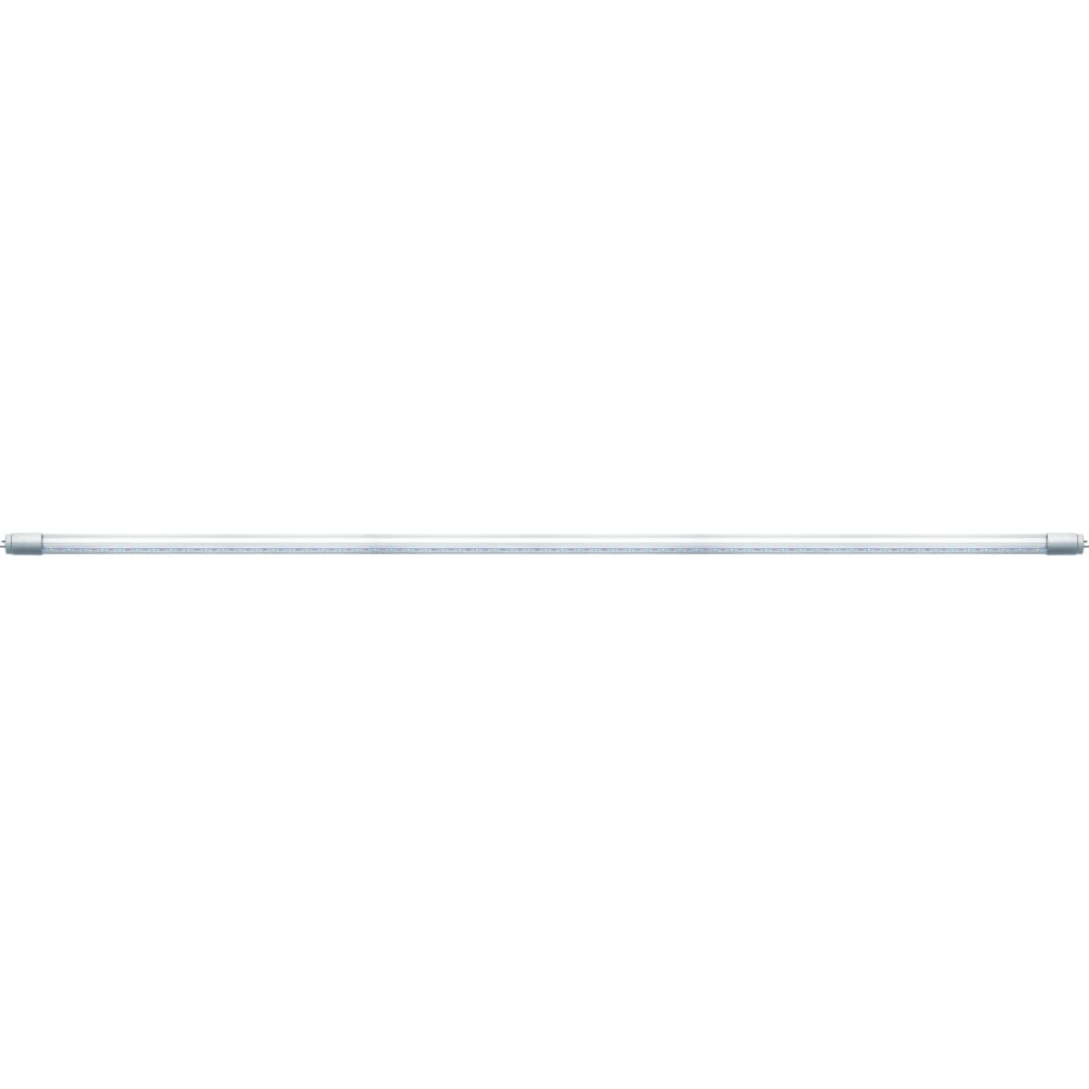 Лампа navigator, nll-t8-24-230-meat-g13-cl 61394