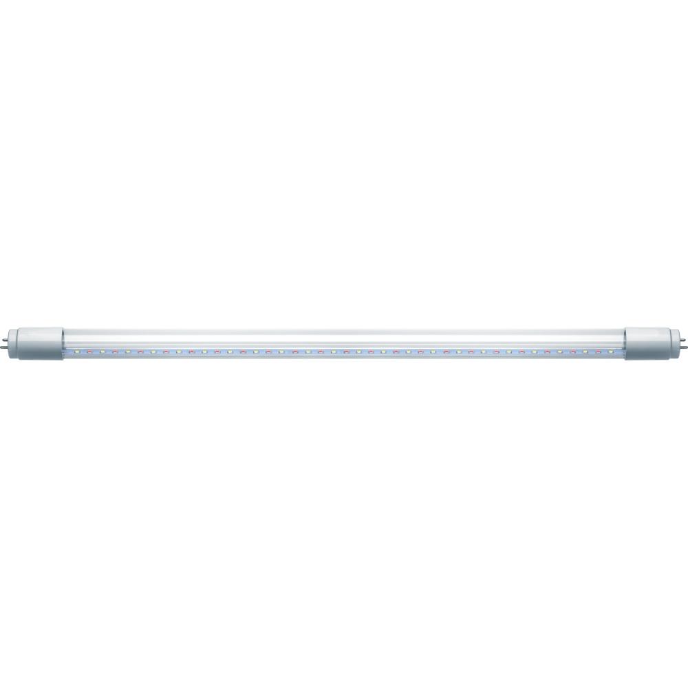 Лампа navigator, nll-t8-9-230-meat-g13-cl 61391