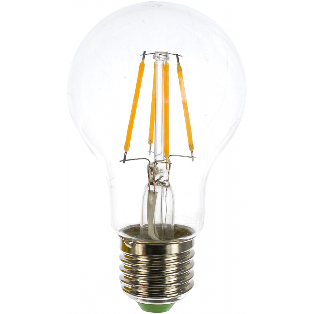 Лампа navigator, nll-f-a60-6-230-2.7k-e27 71305