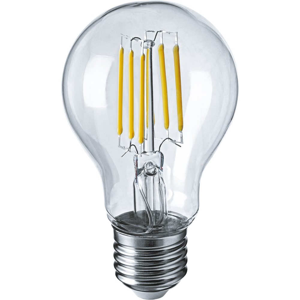 Лампа navigator, nll-f-a60-6-230-4k-e27 61344