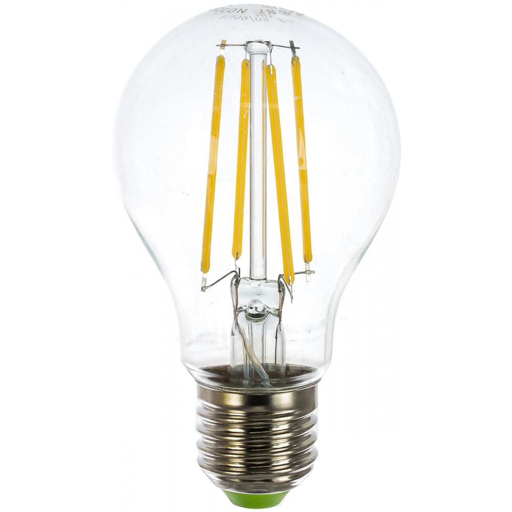 Лампа navigator, nll-f-a60-8-230-4k-e27 61345