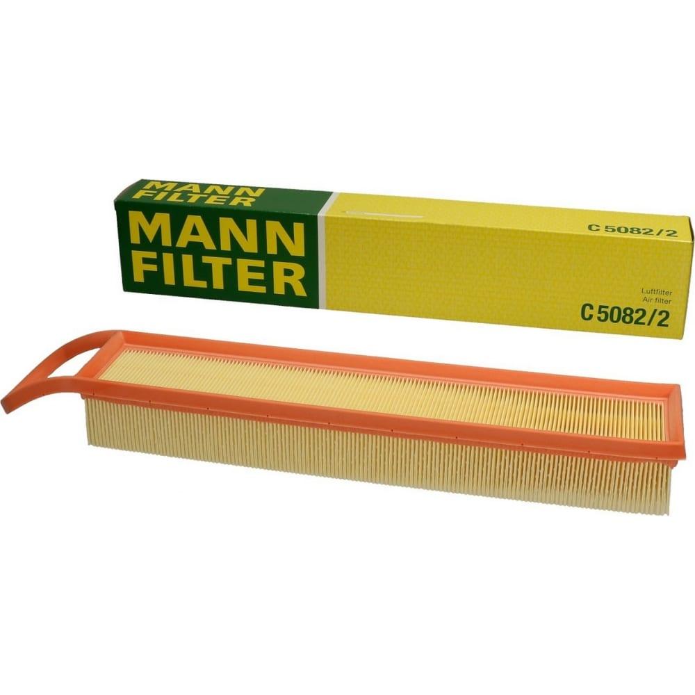 Купить Фильтр воздушный citroen c4/peugeot 308 1.6l 16v mann-filter c508220