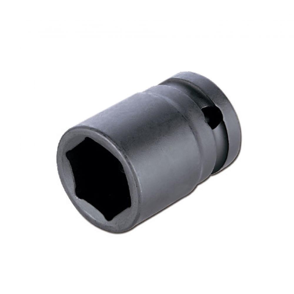 Купить Головка торцевая ударная 6-гранная (22 мм; 1/2 ) honiton isk-a4022mb