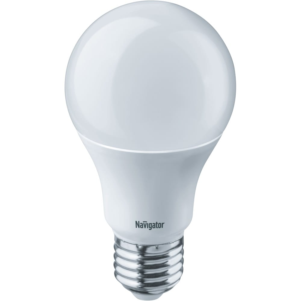Лампа navigator nll-a60-10-230-6.5k-e27 61237
