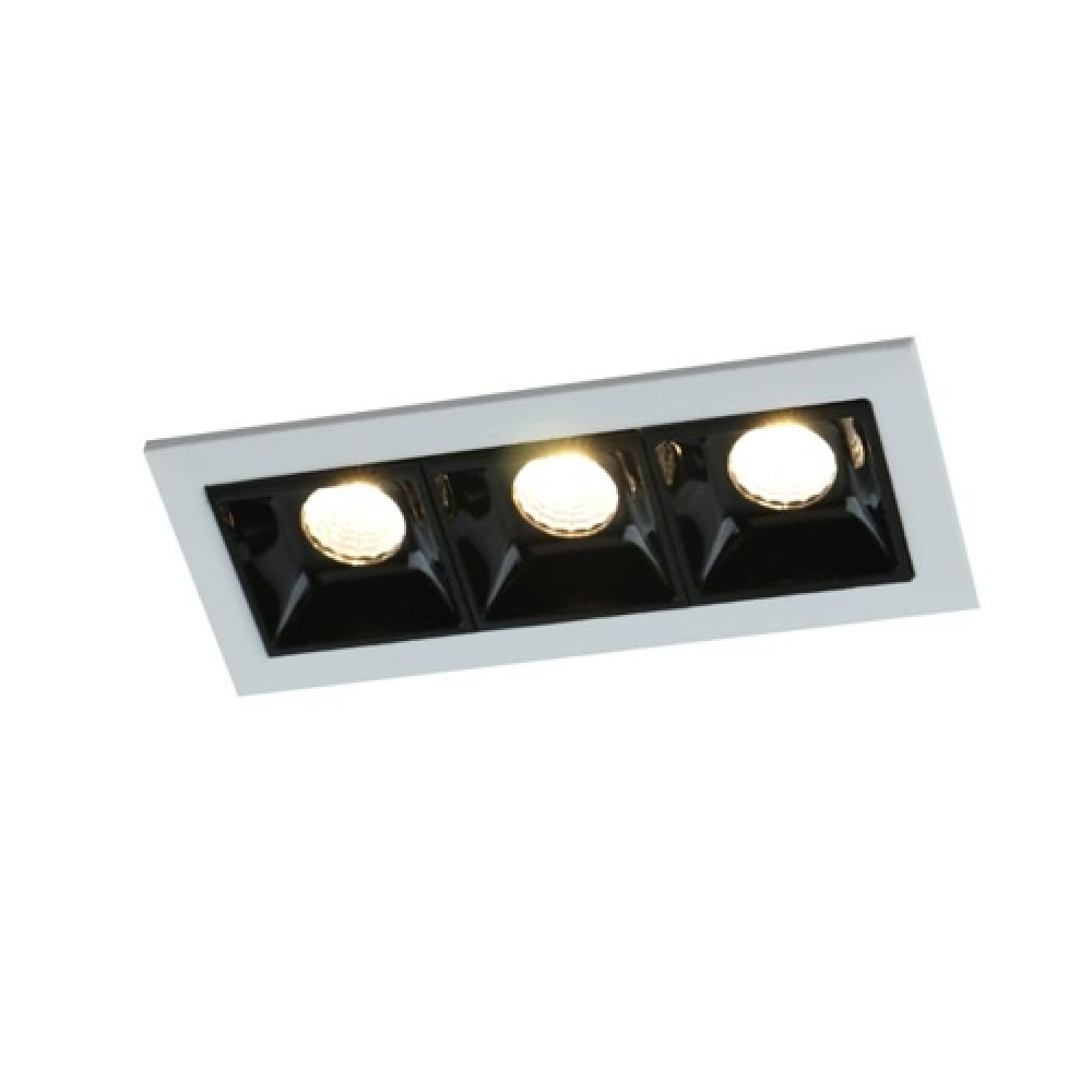 Купить Потолочный светильник arte lamp a3153pl-3bk
