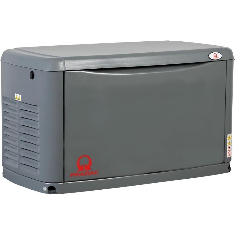 Газовый генератор pramac 7289