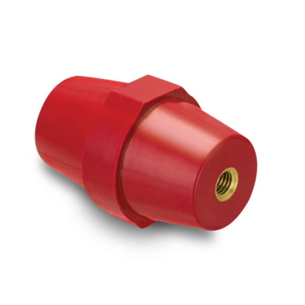 Изолятор без болта ekf basic sm-76, 1250а, 25кв sqplc-sm-76-wb