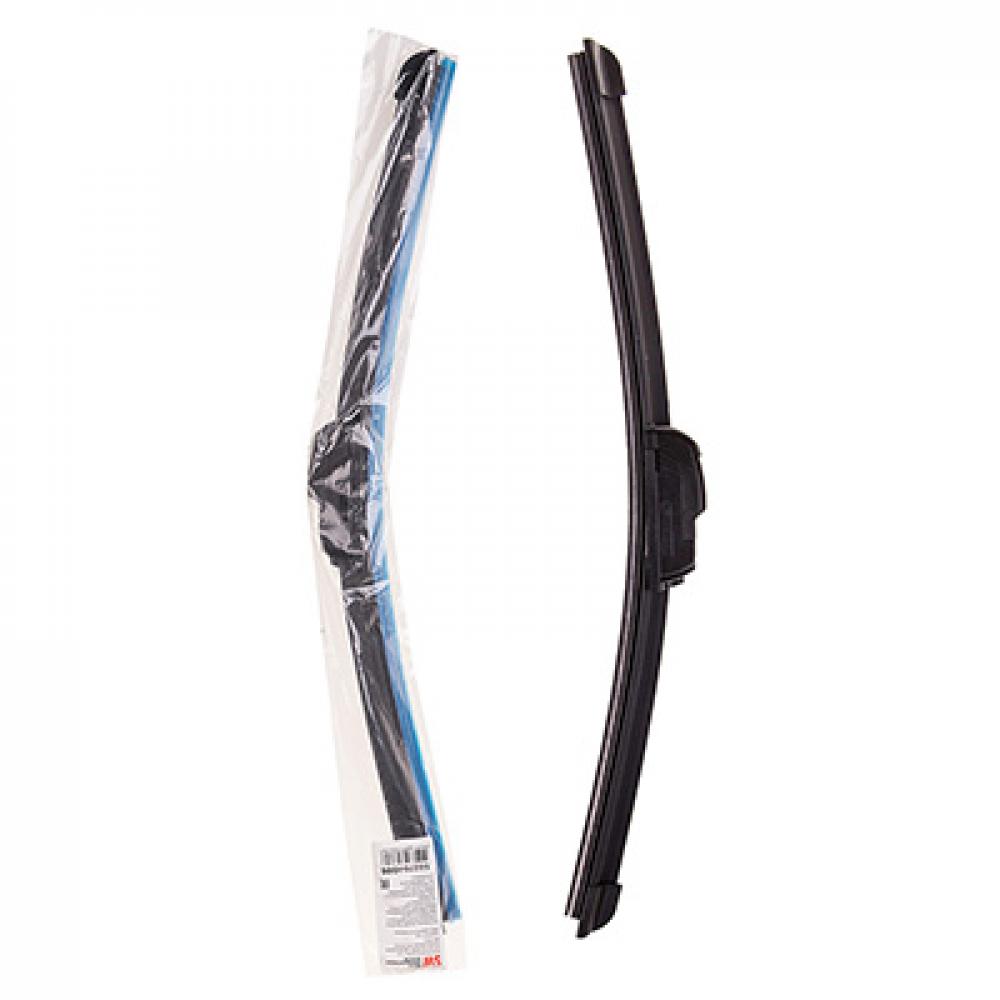 Купить Бескаркасная щетка стеклоочистителя skyway s02704005
