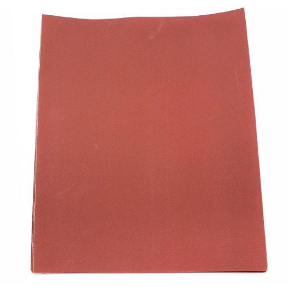 Шлиф-шкурка водостойкая на бумажной основе №120 (10 шт; 230х280 мм) on 19-10-120