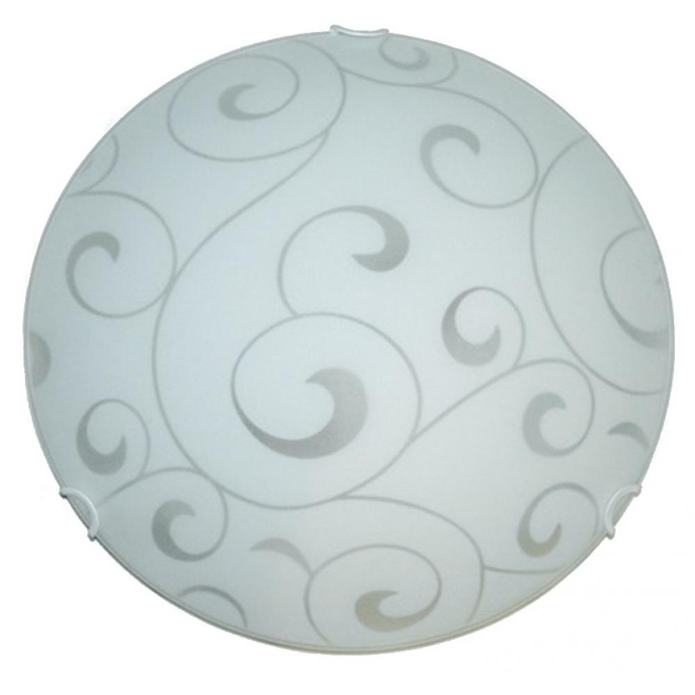 Купить Настенно-потолочный светильник электроприбор луна ф40 морокко молир прозрачный 3х60 1321-5401-00