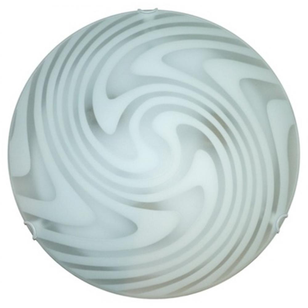 Купить Настенно-потолочный светильник электроприбор луна ф30 диона молир прозрачный 1221-7501-00