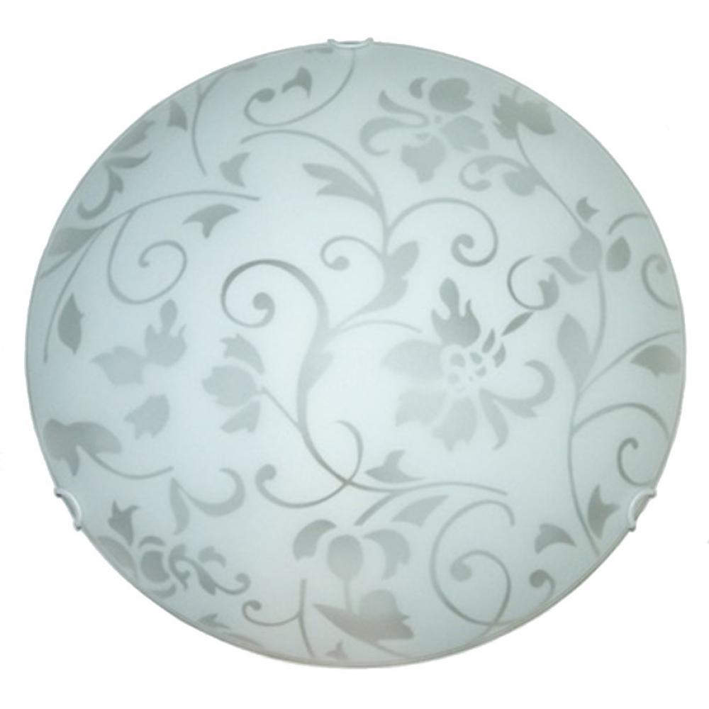 Купить Настенно-потолочный светильник электроприбор луна ф30 эрика молир прозрачный 1221-7101-00