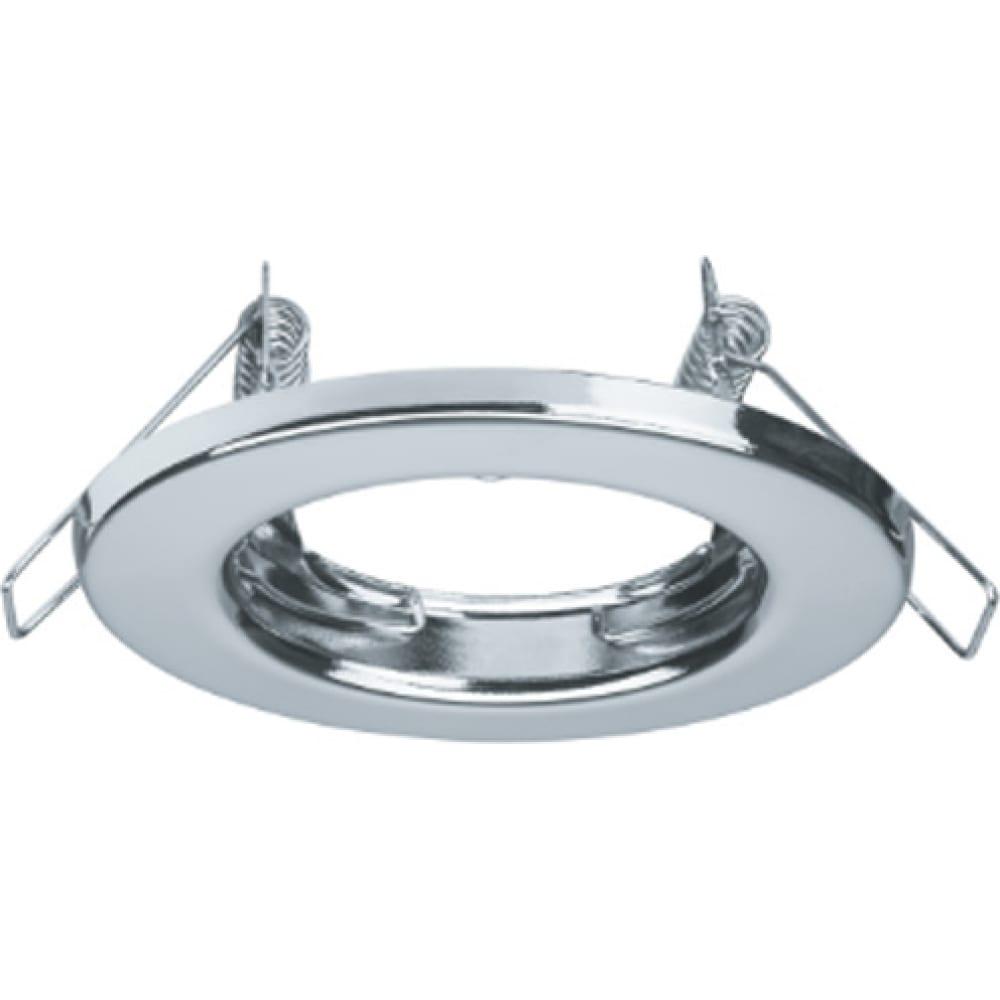 Купить Светильник navigator nfs-r1-003-mr16-gu5.3 хром 61598