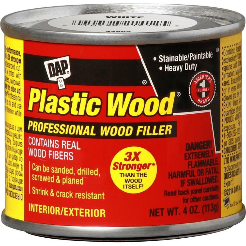 Высококачественная шпаклевка для ремонта древесины 118
