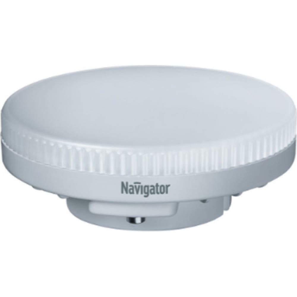 Лампа navigator nll-gx53-10-230-2.7k-dimm 61631