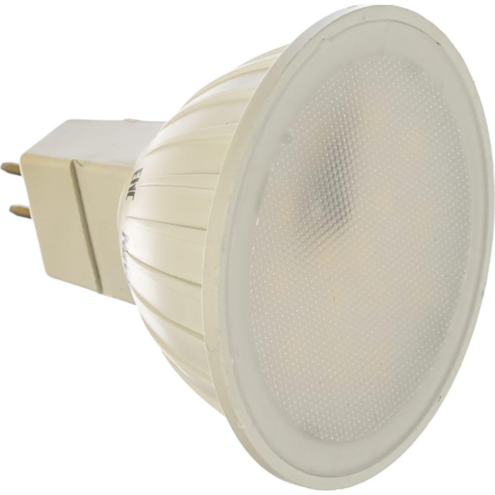 Лампа navigator nll-mr16-7-230-4k-gu5.3-dimm 61383