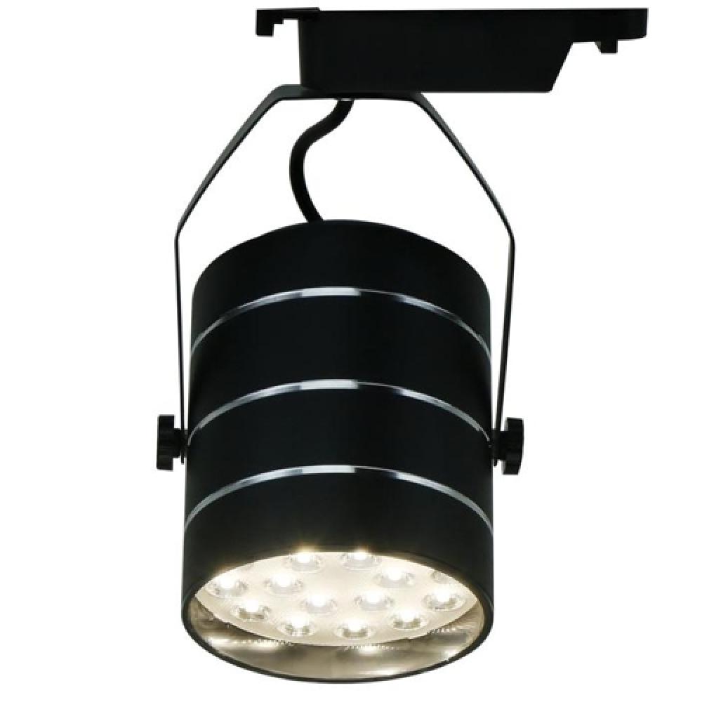 Купить Потолочный светильник arte lamp a2718pl-1bk