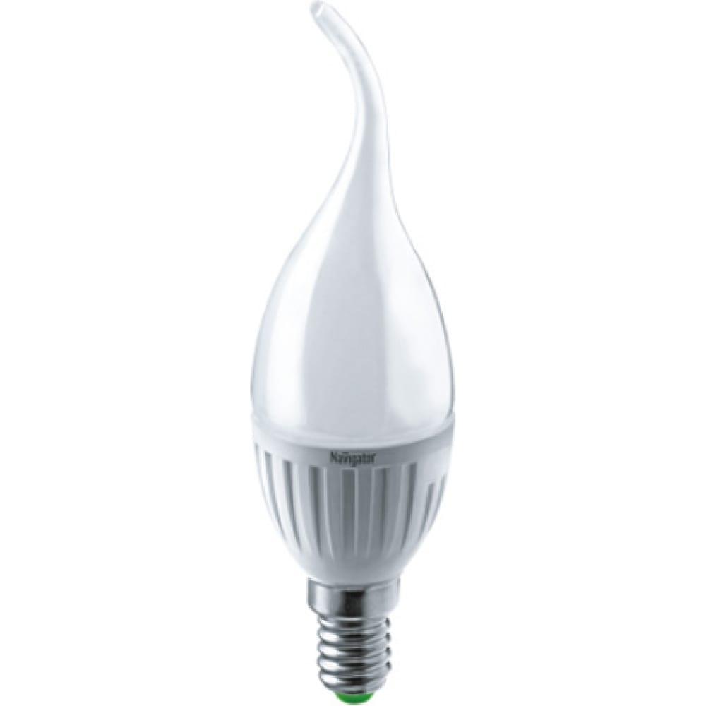 Лампа navigator nll-p-fc37-5-230-4k-e14-fr 61026