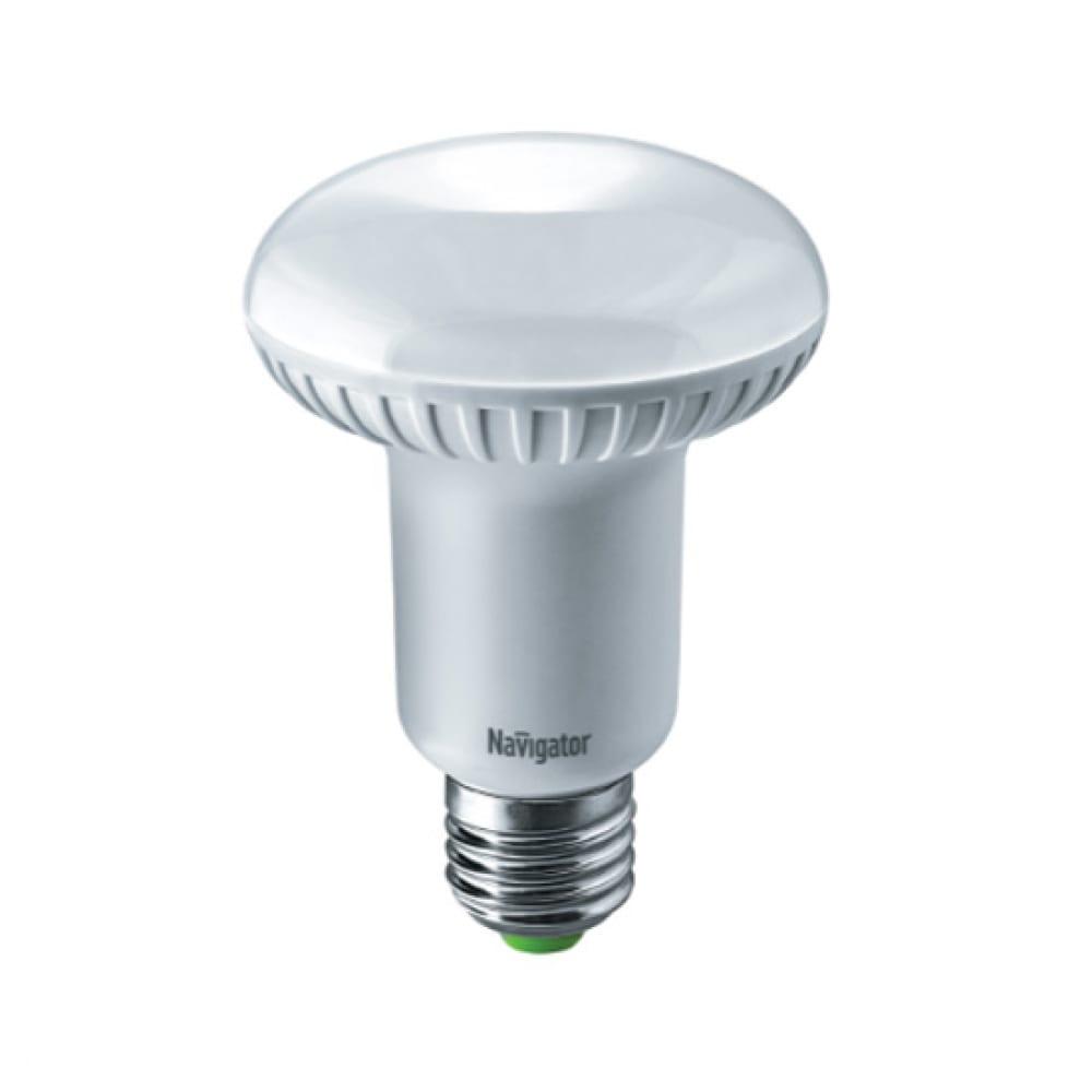 Лампа navigator nll-r80-12-230-4k-e27 94336