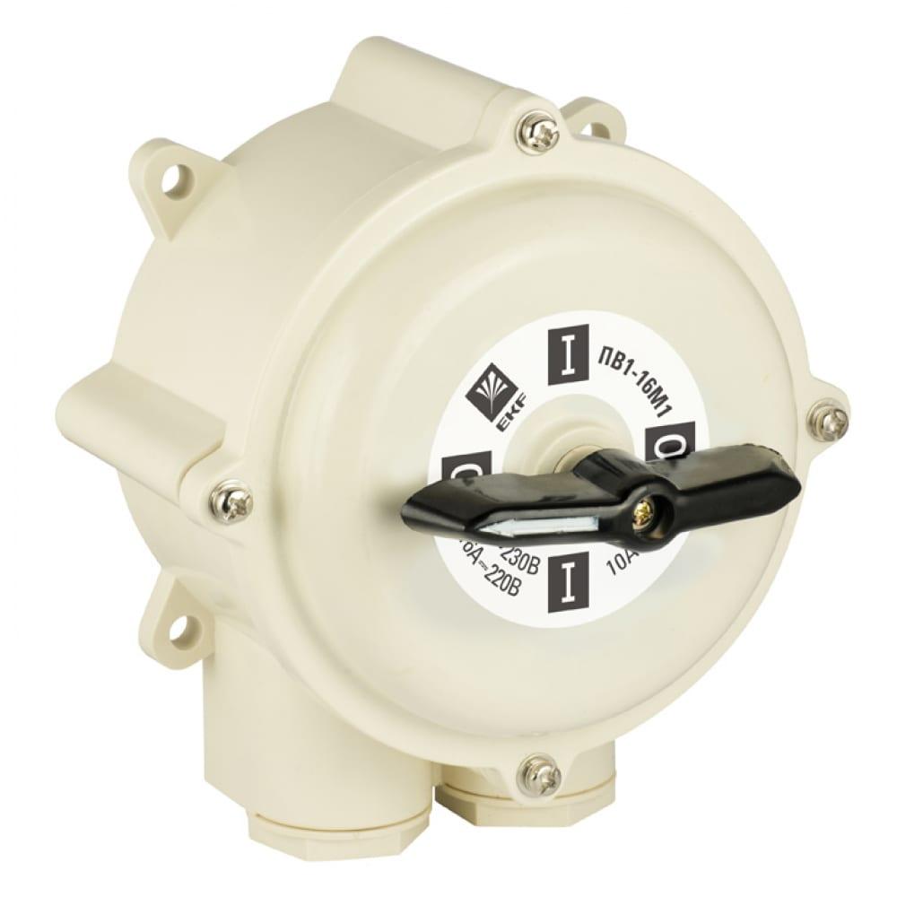 Пакетный переключатель ekf пп 2-40/н2 м2, пл. ip56, proxima sq pp-2-40-4