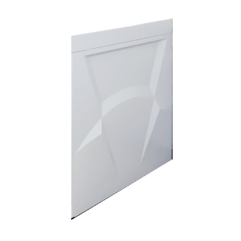Боковая панель радомир с креплением к ванне фелиция 160х75 правая 2-31-0-2-0-204