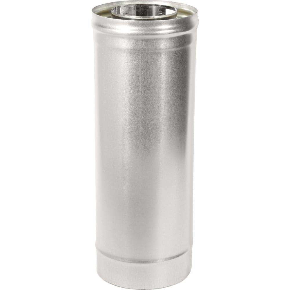 Купить Труба термо l 500 тт-р 304-0.8/304 d150/250 с хомутом тепловисухов ts.st5.trb.0150.38568