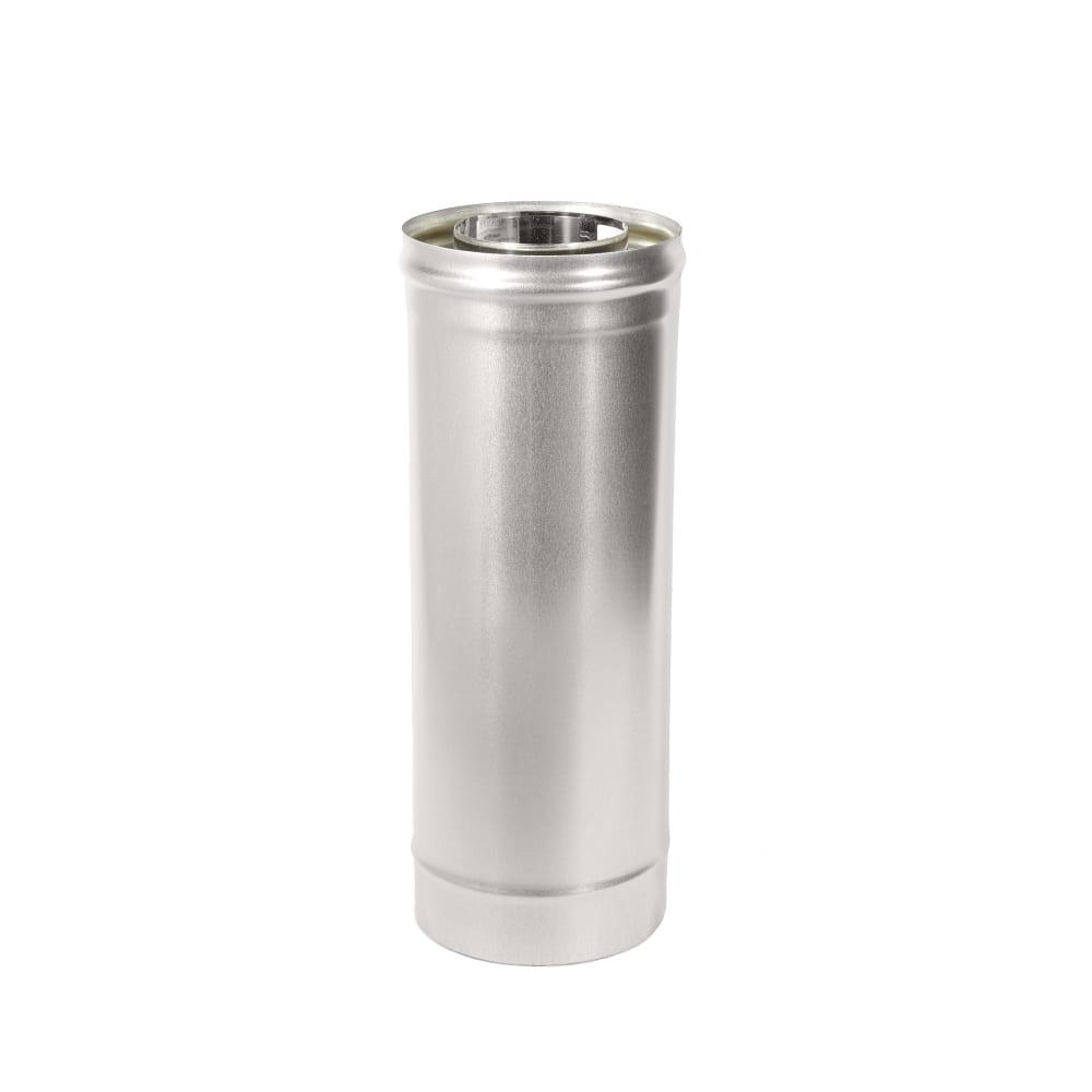 Купить Труба термо l 500 тт-р 304-0.8/304 d130/230 с хомутом тепловисухов ts.st5.trb.0130.38566