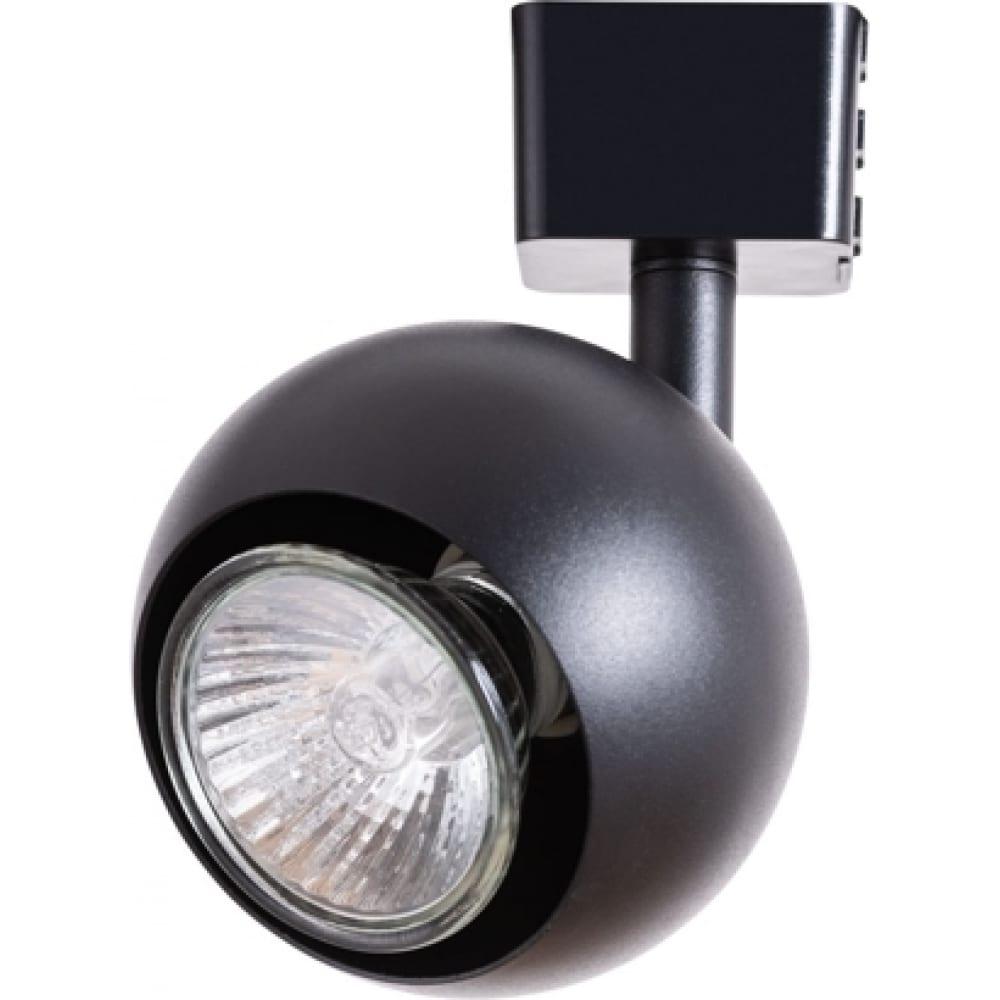 Потолочный светильник arte lamp a6253pl-1bk