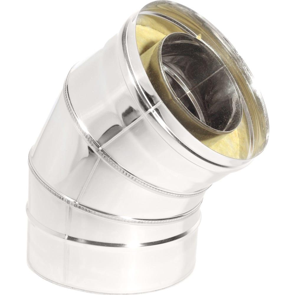 Купить Отвод термо 45° от-р 430-0.8/430 d180/240 тепловисухов ts.frt.o45.0180.66192