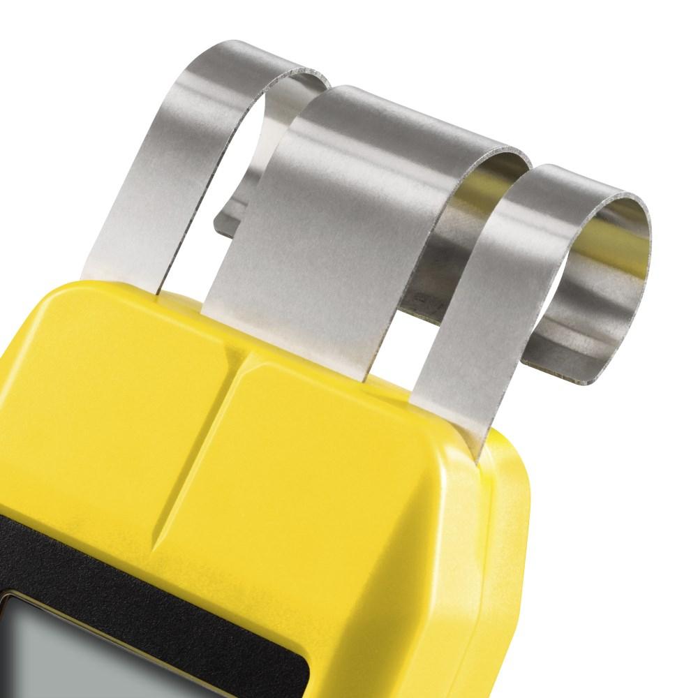 Измеритель влажности материала trotec bm40 3510205035