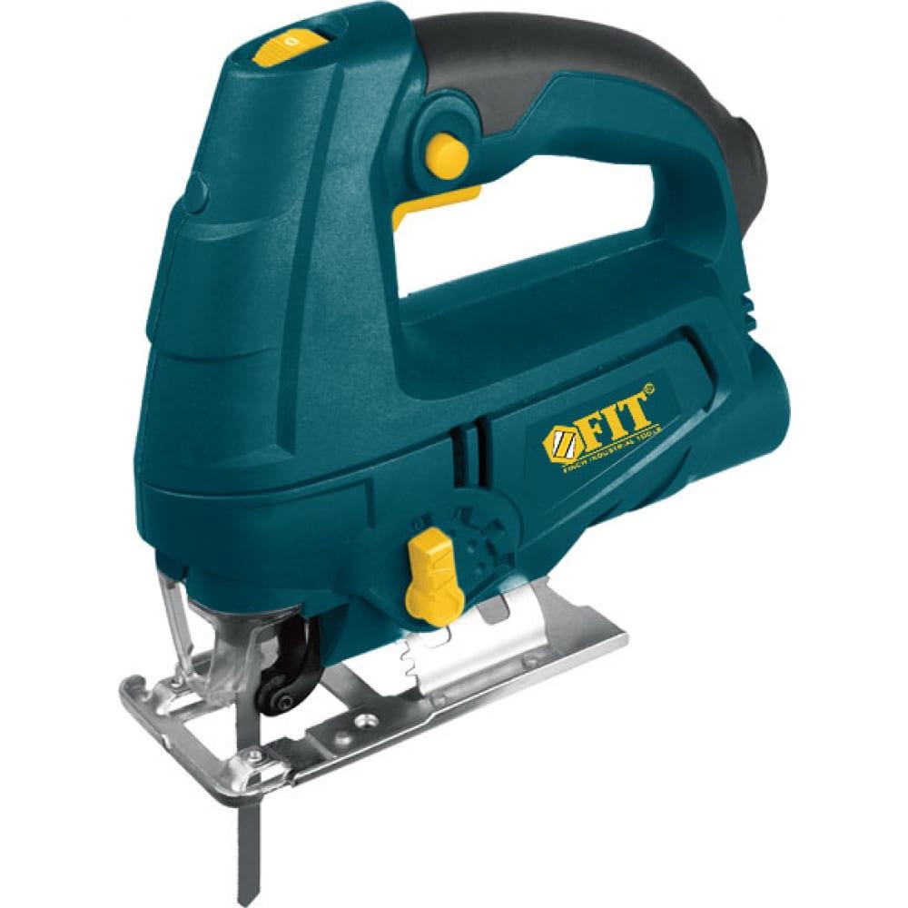 Электрический лобзик fit 80348