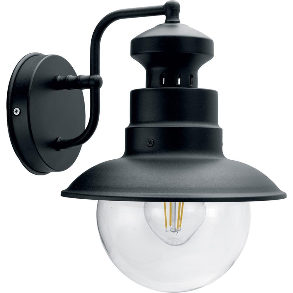 Купить Садово-парковый светильник feron pl571 60w, 230v, ip44, черный 11597