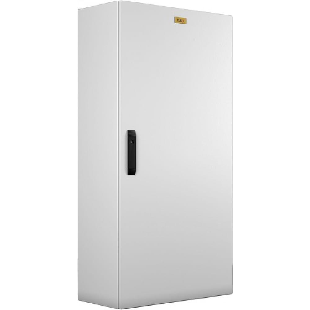 Купить Электротехнический, настенный шкаф цмо elbox, сплошная металлическая дверь emws-1000.800.400-1-ip66