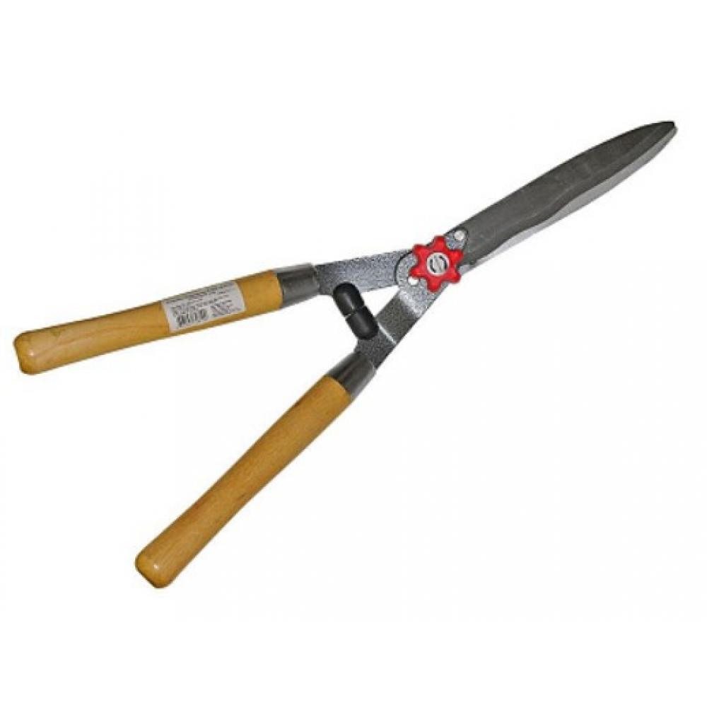 Бордюрные ножницы park hg0122 520мм деревянные ручки 270108