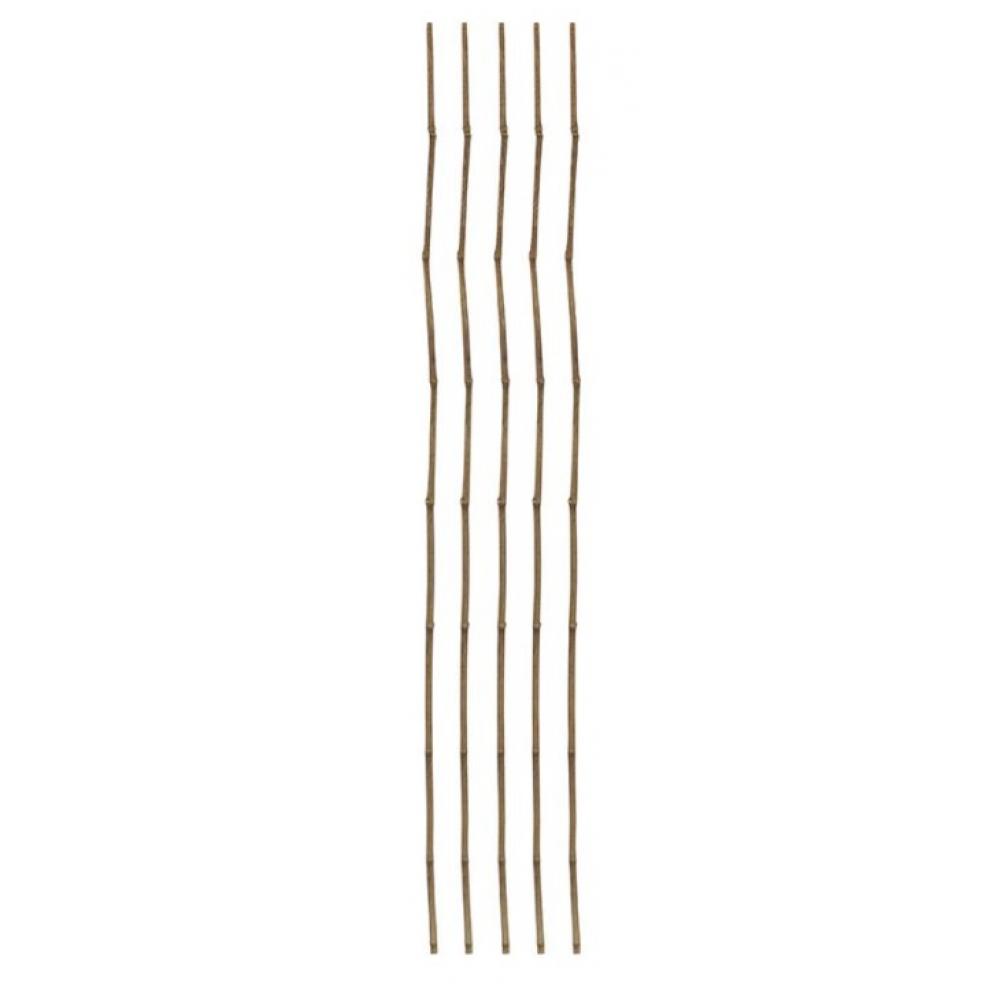 Купить Бамбуковая опора для растений park 120 см 5шт 006579