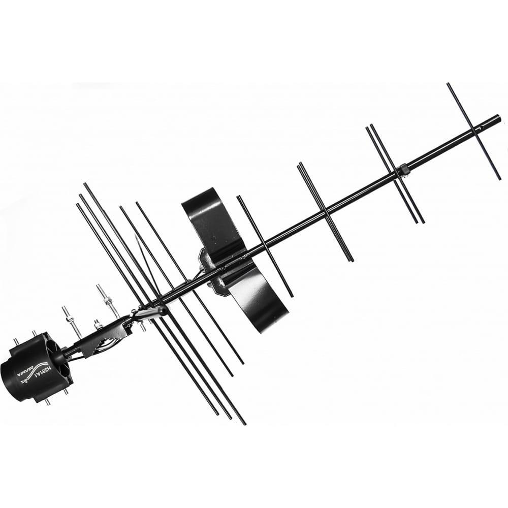 Купить Уличная антенна дельта н381а 12v б/к 3100