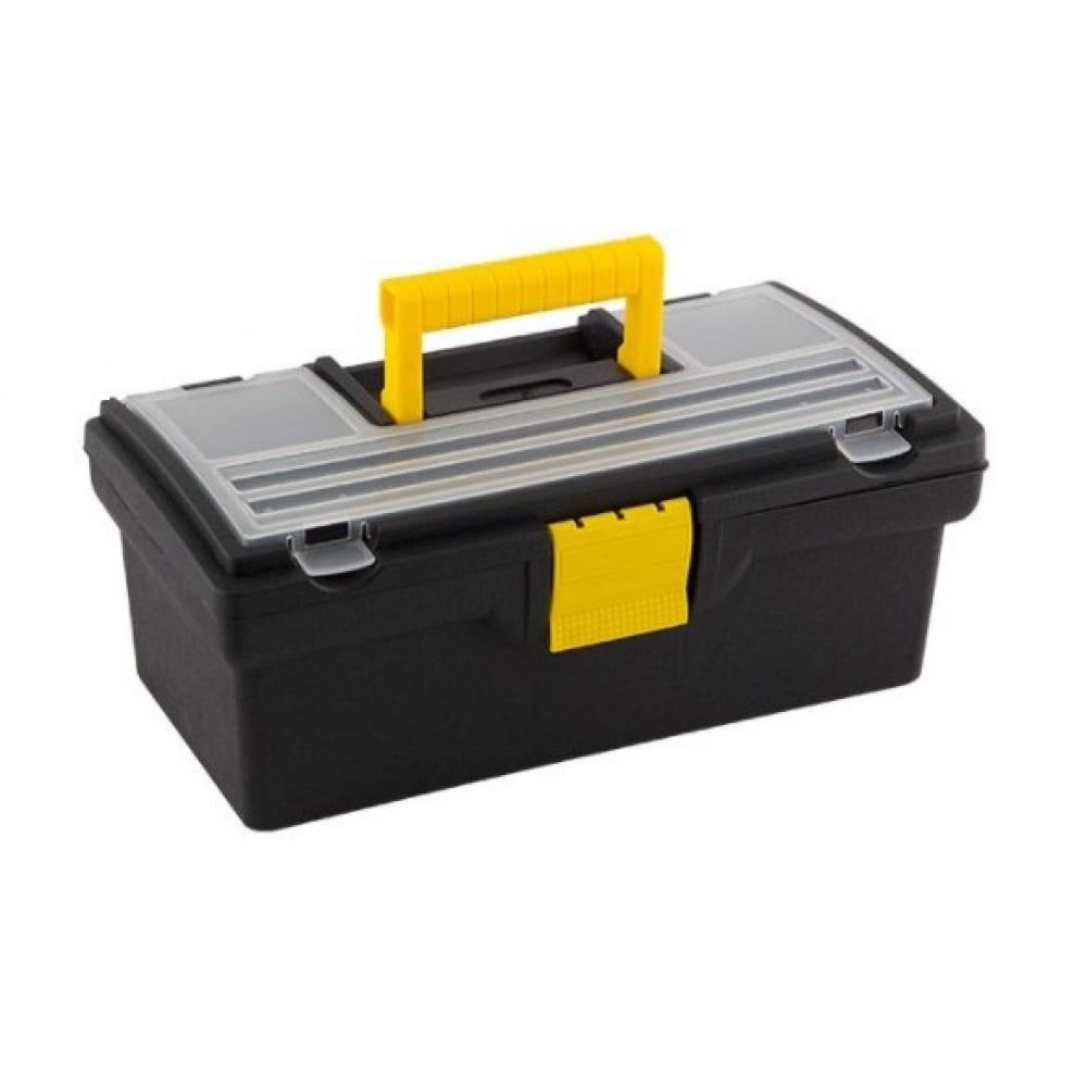 Ящик для инструмента park пластиковый 13 20190 006647