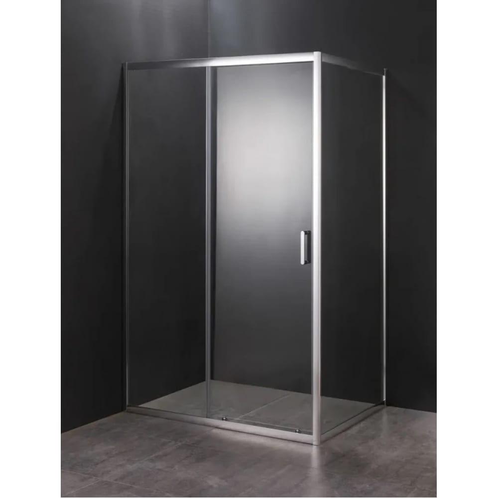Душевой уголок без поддона orange с раздвижной дверкой e23-12080tcr