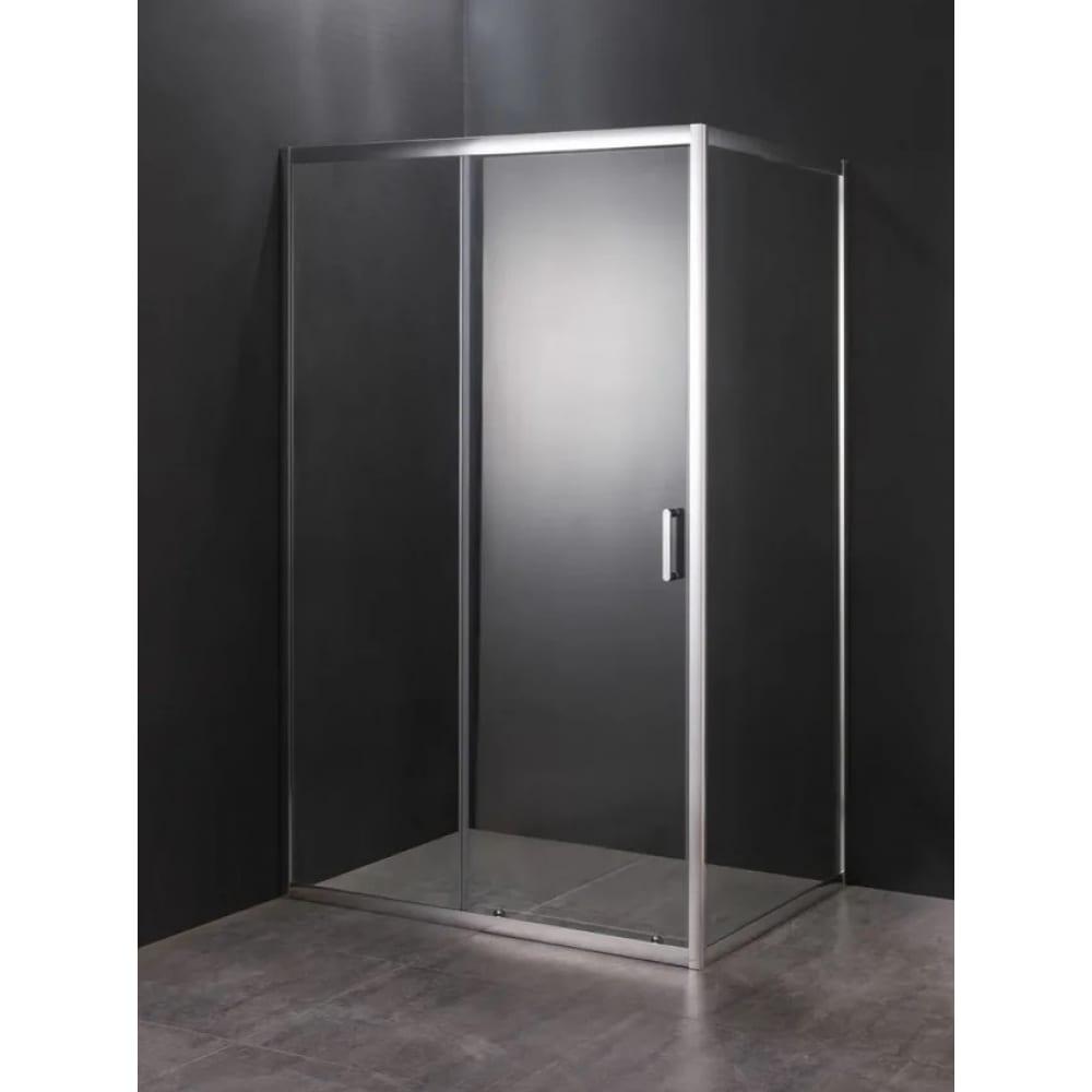 Душевой уголок без поддона orange с раздвижной дверкой e23-12090tcr