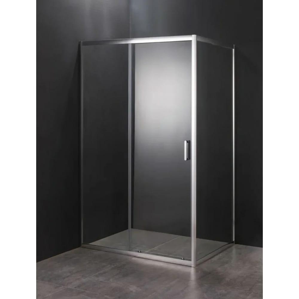 Душевой уголок без поддона orange с раздвижной дверкой e23-13080tcr