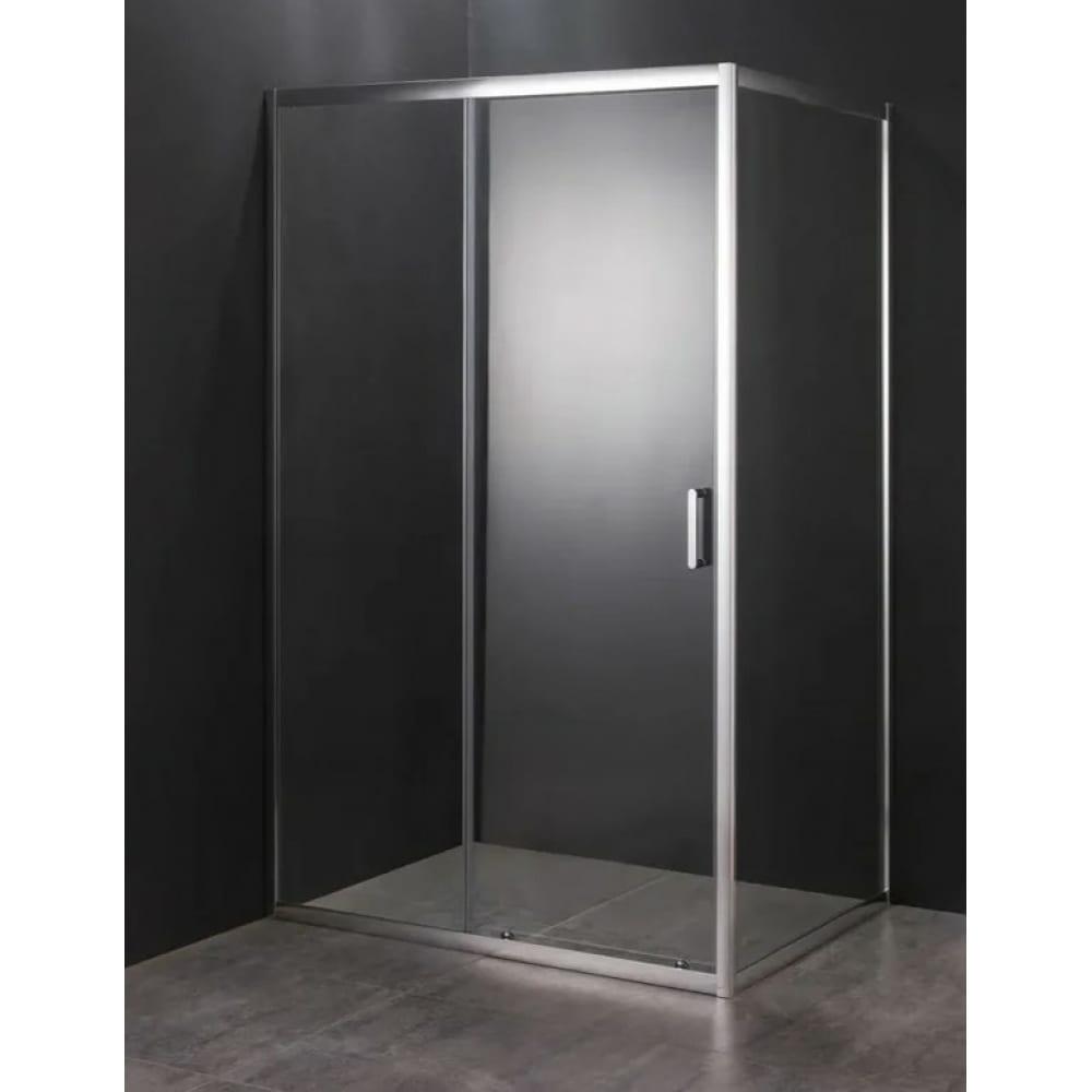 Душевой уголок без поддона orange с раздвижной дверкой e23-14080tcr