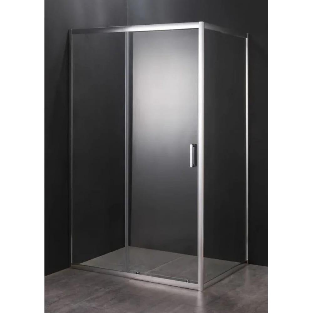 Душевой уголок без поддона orange с раздвижной дверкой e23-16090tcr