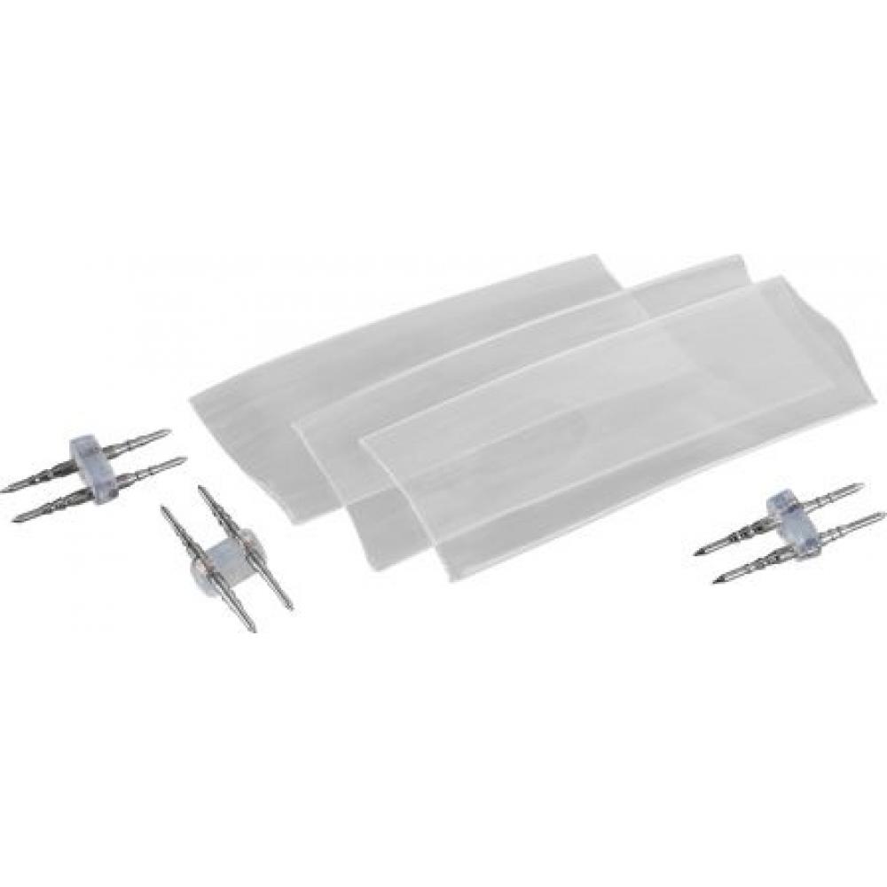 Купить Коннектор general lighting systems g-2835-m-ip20-bnl упаковка 10шт (с термоусад. пленкой) 521302