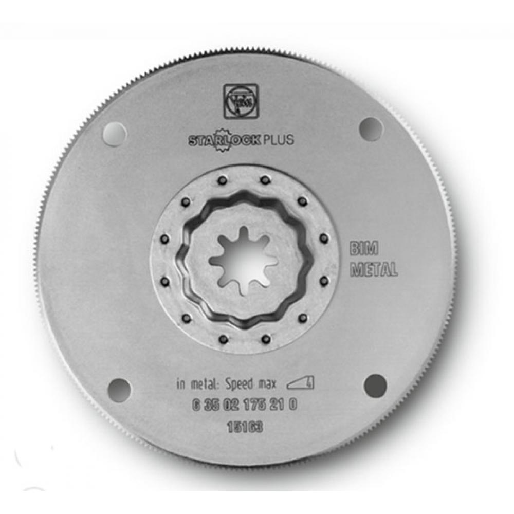 Диск пильный (100x0.7 мм; slp; hss) fein