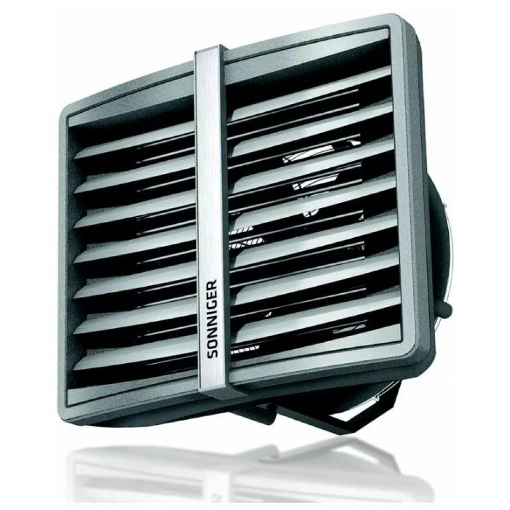 Воздухонагреватель sonniger heater one new, 3 скоростной