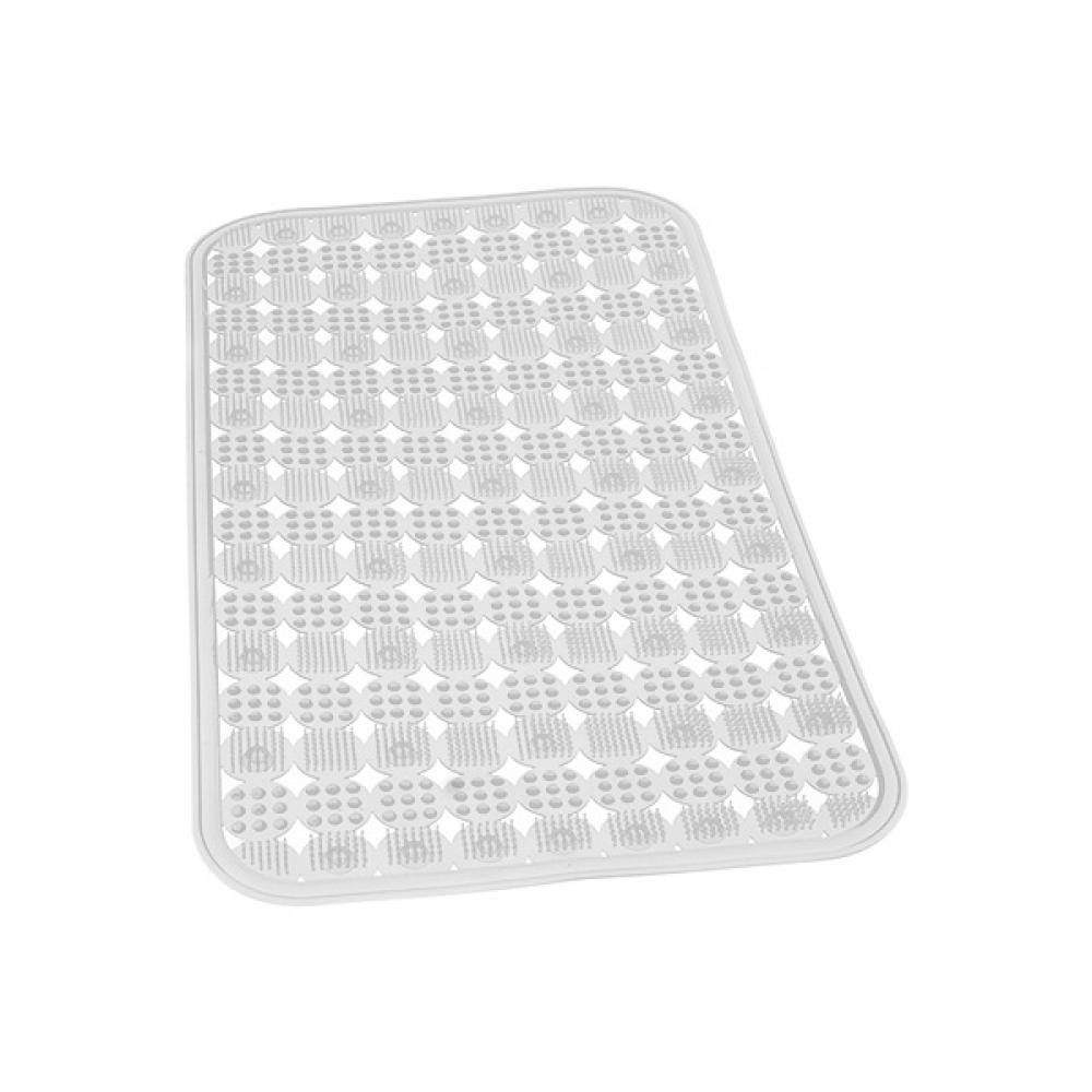 Купить Spa-коврик fora массаж 70х36см, прозрачный for-spa-matr
