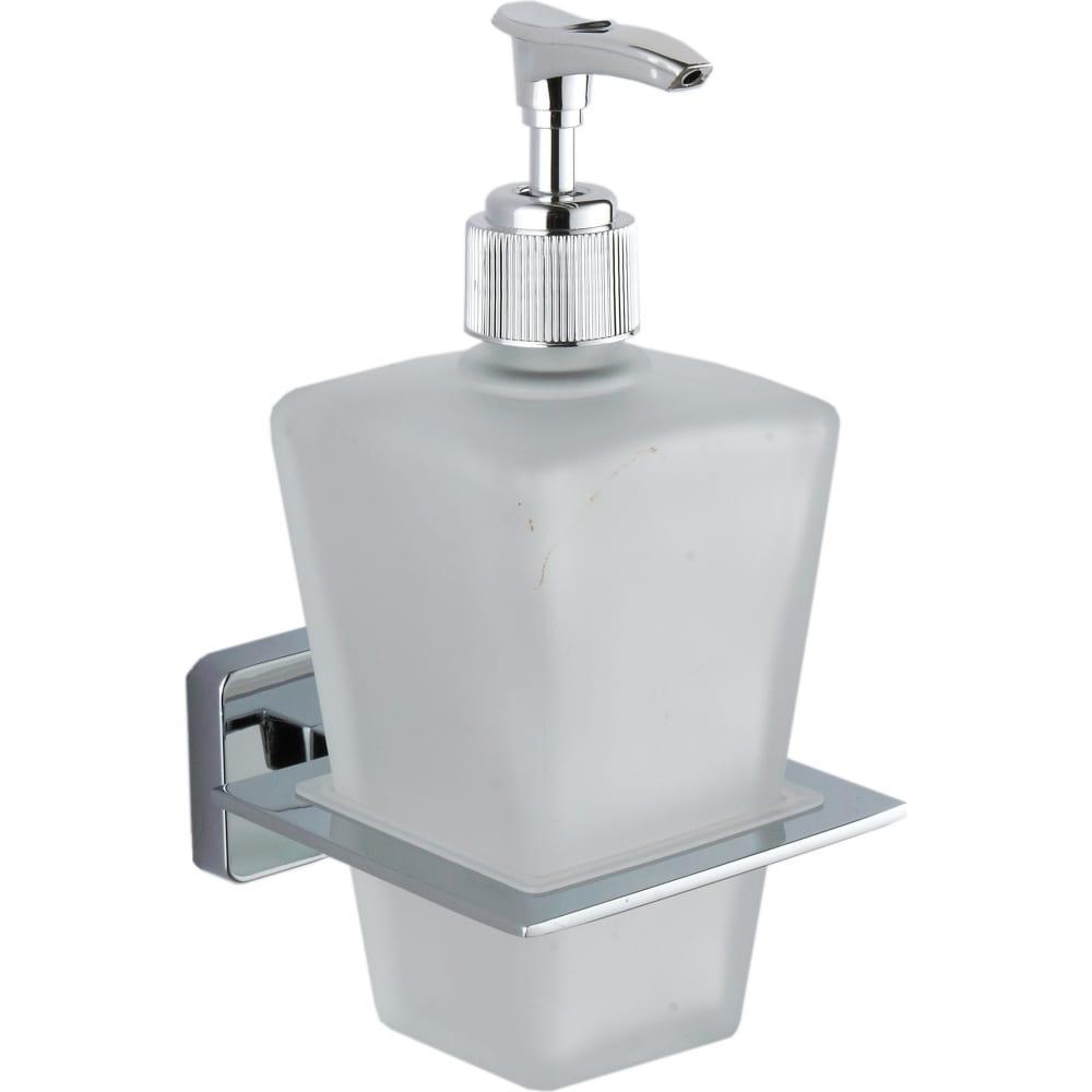 Дозатор fora style для жидкого мыла st021