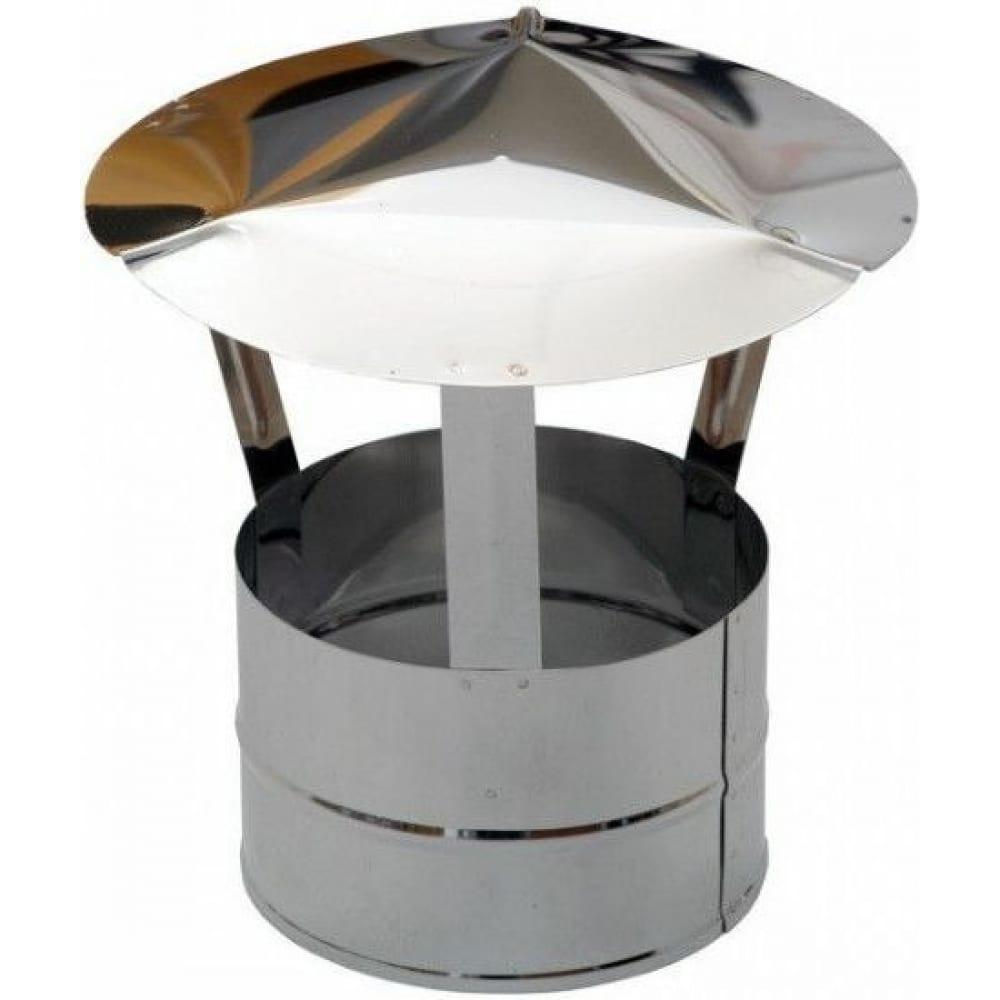 Зонт зм-р 304-0.5 d150 тепловисухов ts.st5.znt.0150.32500  - купить со скидкой