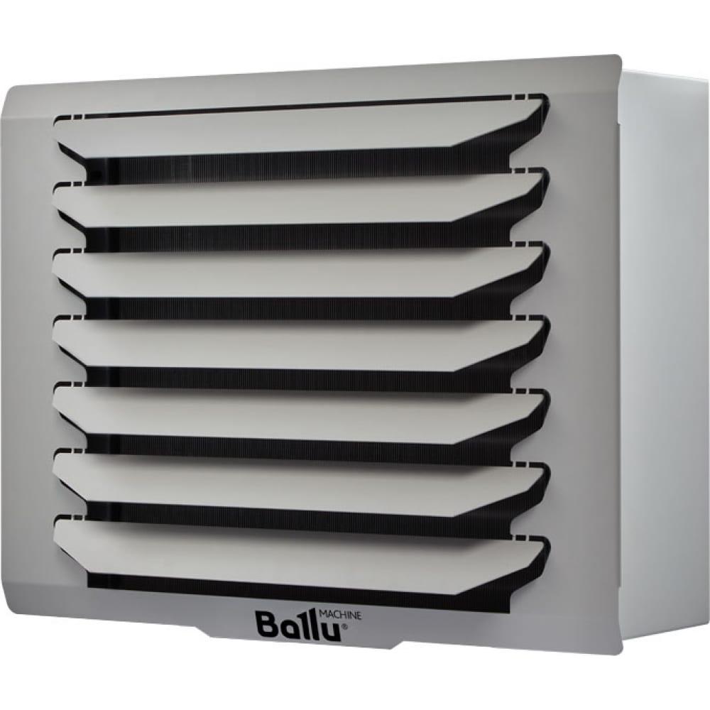 Водяной тепловентилятор ballu bhp w4 15