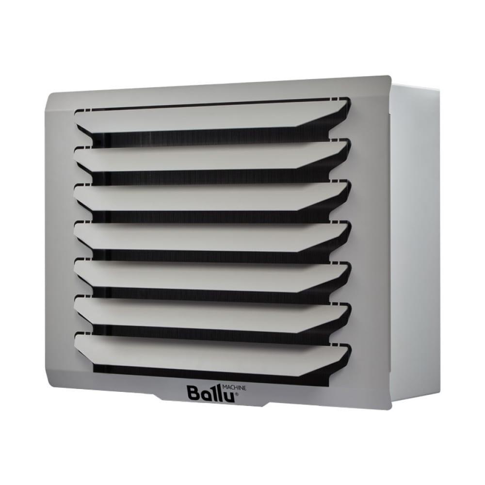 Водяной тепловентилятор ballu bhp w4 20